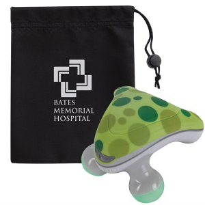 HoMedics® Ribbit Massager