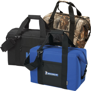 Urban Peak® Cube 48 Can Cooler Bag