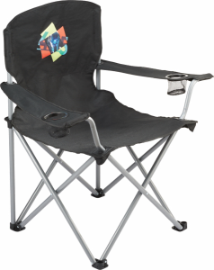 Oversized Folding Chair with 500lb Capacity