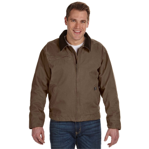 Dri Duck® Men's Outlaw Jacket