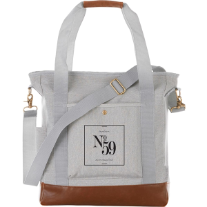 Field & Co® 16 oz. Cotton Canvas Commuter Tote