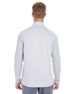 Under Armour Men's Tech Stripe Quarter Zip