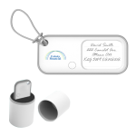 BeagleScout Two-Way Tracker And Luggage Tag