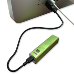 UL Listed 2,200 mAh Portable Charger