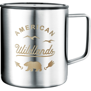 Rover Copper Vacuum Insulated Camp Mug 14oz