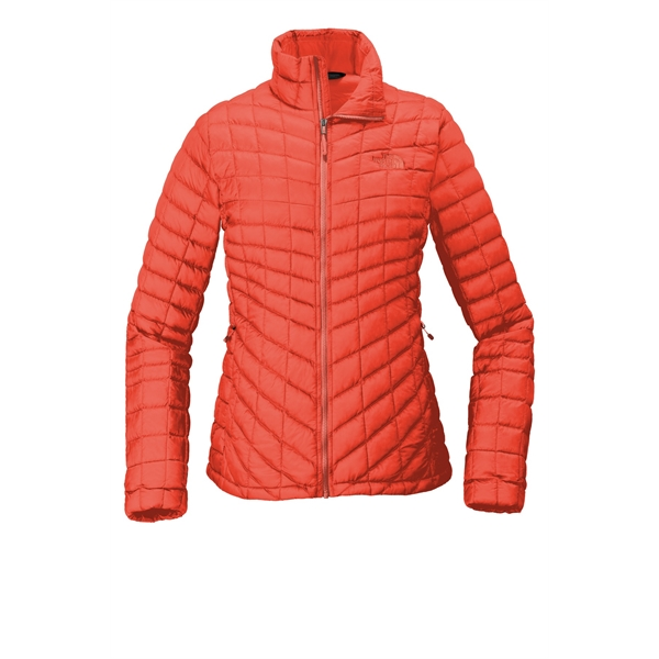 The North Face 174 Ladies Thermoball Trekker Jacket