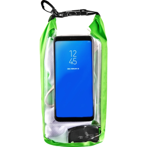 Scout 2L Waterproof Outdoor Bag